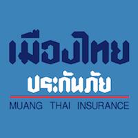 บมจ.เมืองไทยประกันภัย
